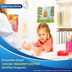 çocuk terapisti eğitimi