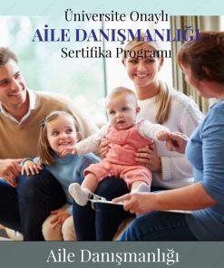 Aile Danışmanlığı Eğitimi 480 Saat