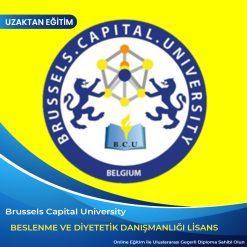 Beslenme ve Diyetetik Danışmanlığı Lisans Diploması