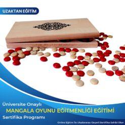 mangala eğitmenlik sertifikası