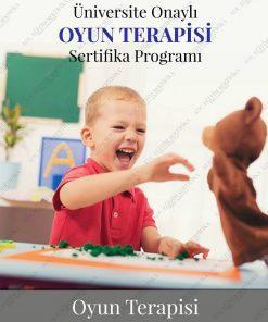 Oyun Terapisi Uygulayıcı Eğitimi
