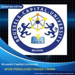 Spor Psikolojisi Yüksek Lisans Programı