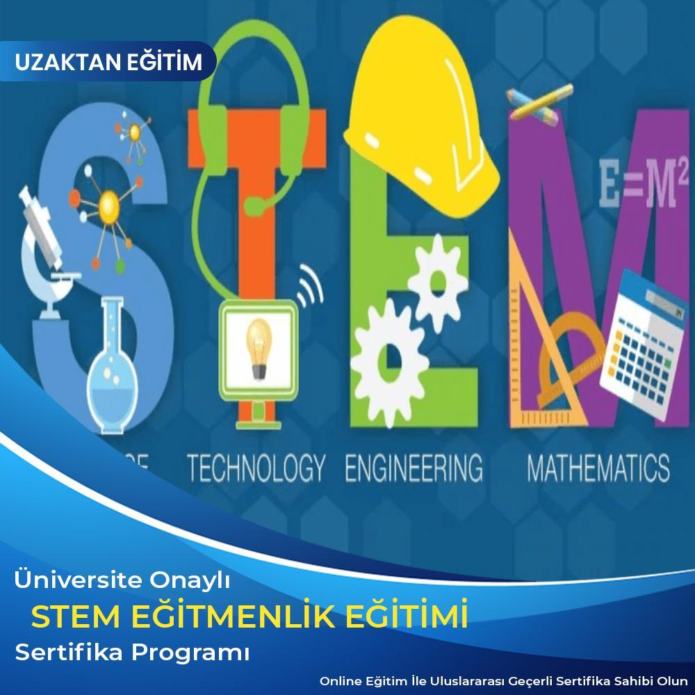 Stem Eğitmenliği Eğitimi
