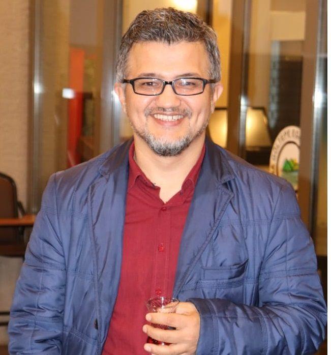 Ahmet Ballı