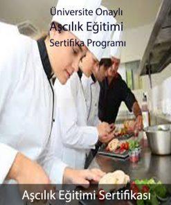 aşçılık egitimi