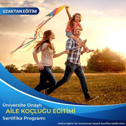 aile koçluğu eğitimi sertifikası