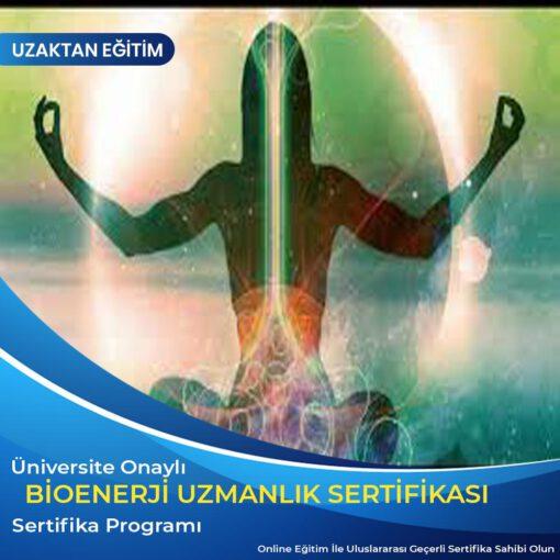 bioenerji uzmanlığı eğitimi sertifikası