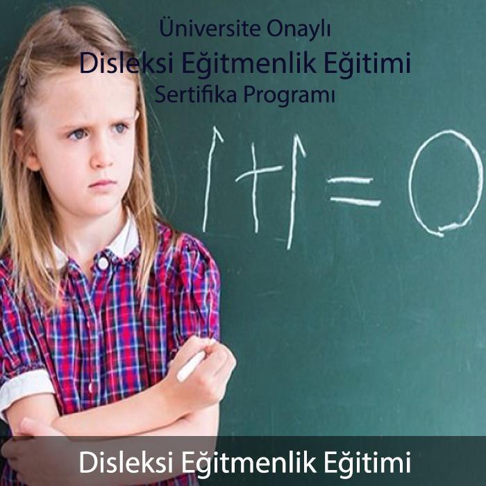 disleksi eğitimi