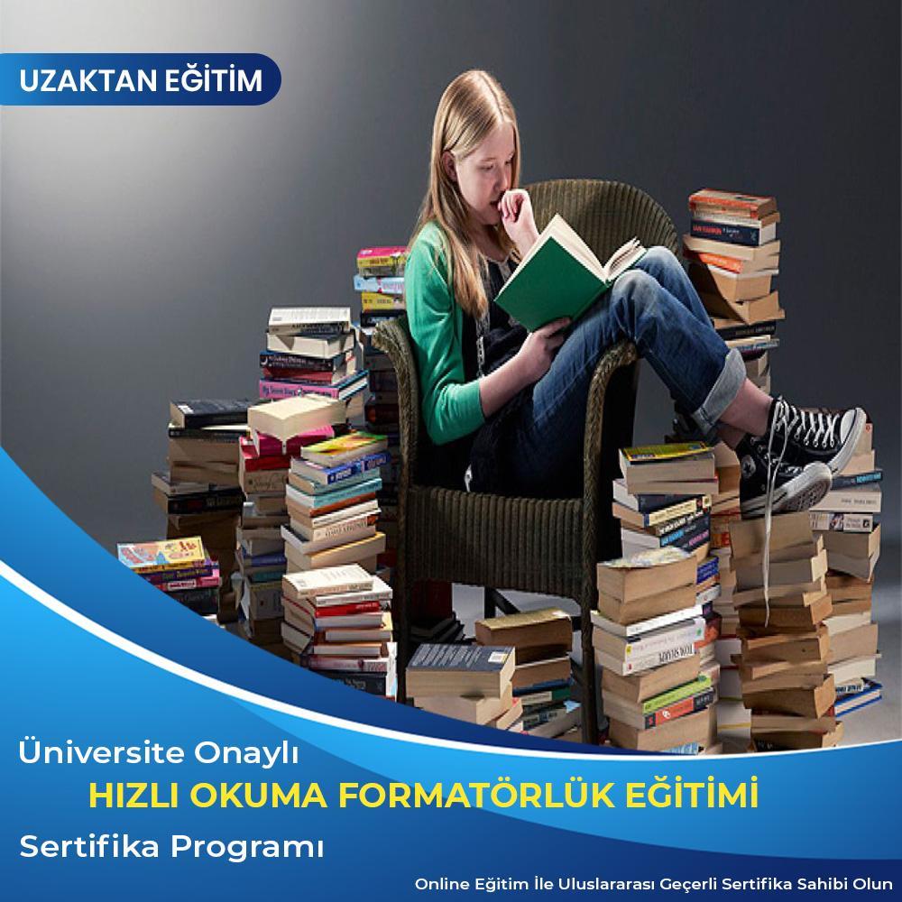 hızlı okuma formatörlük eğitimi
