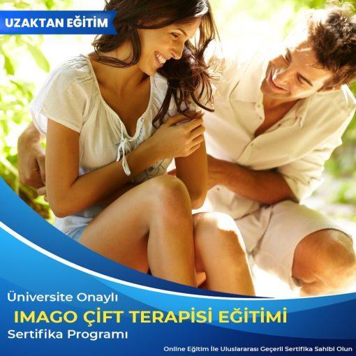 imago terapi eğitimi sertifikası