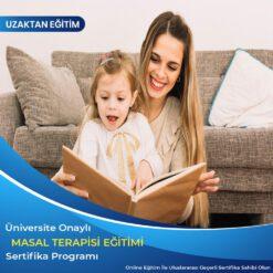 masal terapisi sertifikası