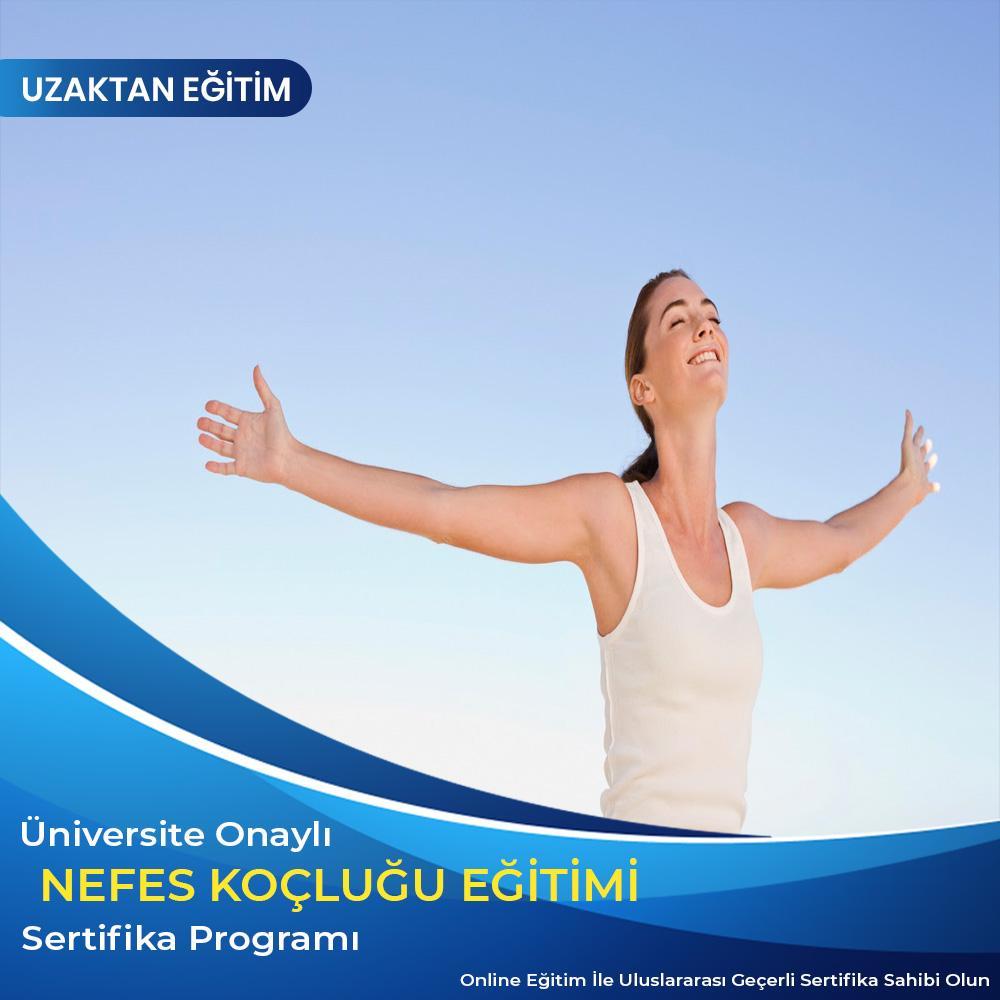 nefes koçluğu eğitimi sertifikası