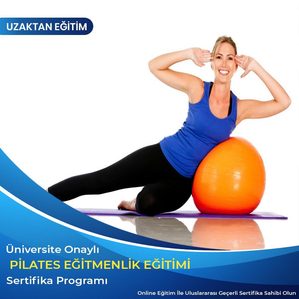 Pilates Eğitmenlik Eğitimi