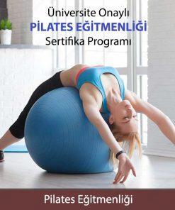 pilates egitmenligi sertifikası